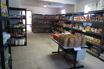 Food Collection & Donation