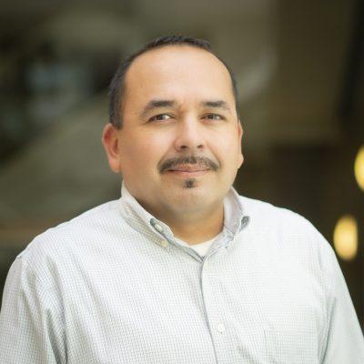 Lead2Feed advisory board member Larry Ambriz