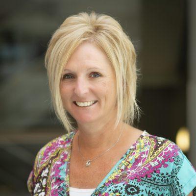 Lead2Feed advisory board member Lisa Chandler