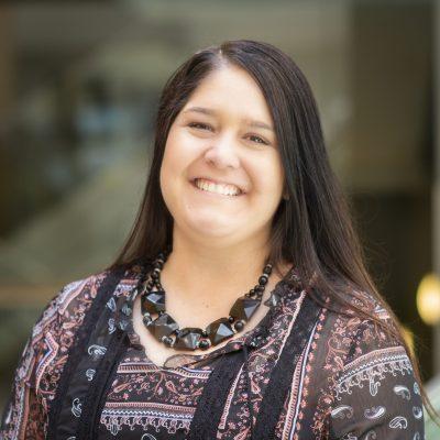 Lead2Feed advisory board member Shaylene Parry